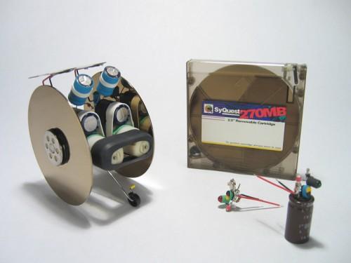 BEAM Dual Solar Roller